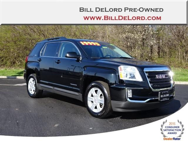 sle gmc kay auto suv bill new inventory terrain awd